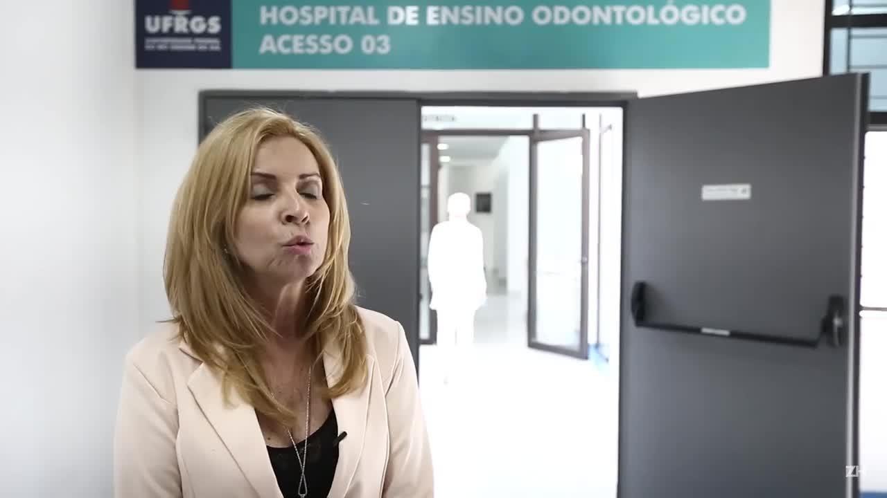 Conheça o novo Hospital Odontológico da UFRGS