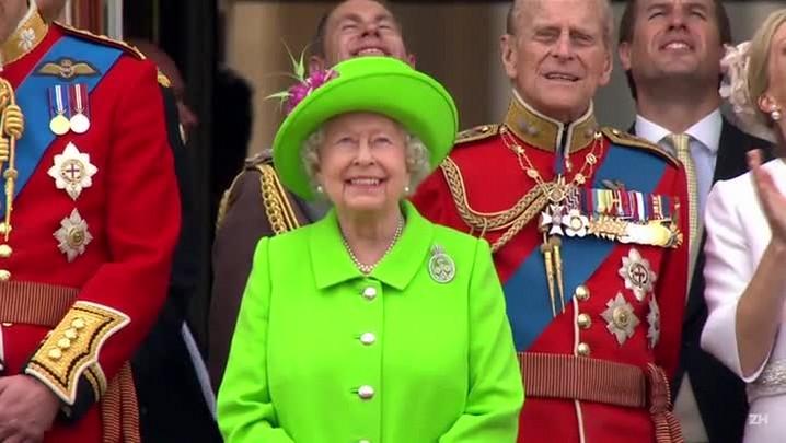 Príncipe Philip se aposenta dos compromissos públicos