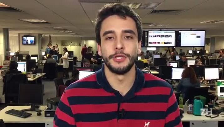 Marcos Bertoncello comenta o histórico de Grêmio x Santos