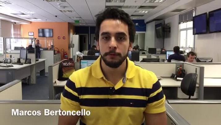 Marcos Bertoncello comenta histórico de Vasco x Grêmio