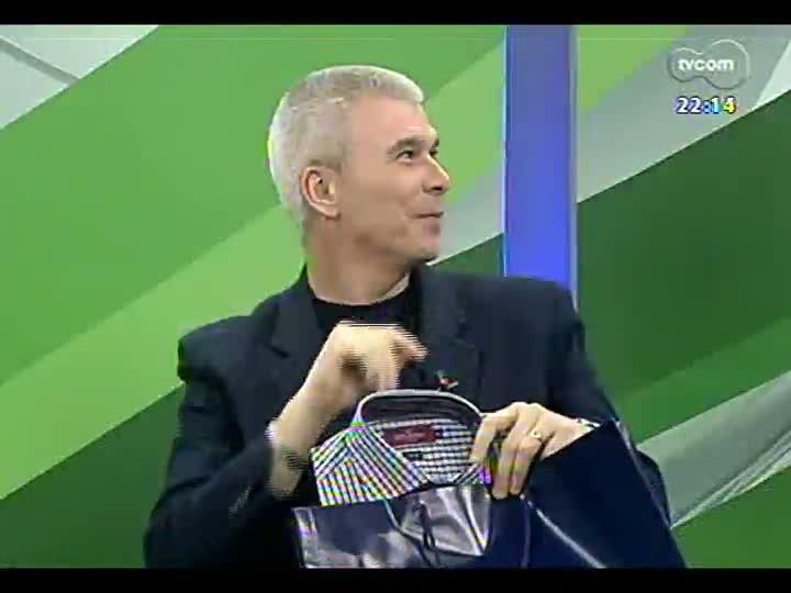 Bate Bola 21/10/2012 - Bloco 3