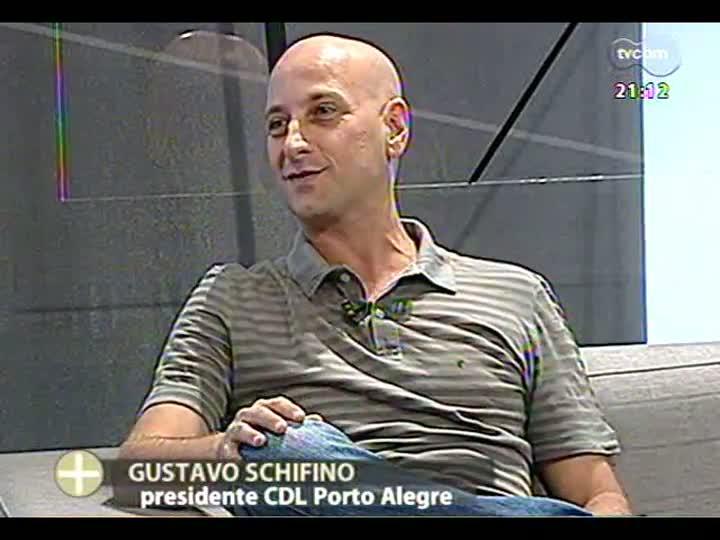 TVCOM Tudo Mais - Preparativos de Porto Alegre para a Copa do Mundo 2014
