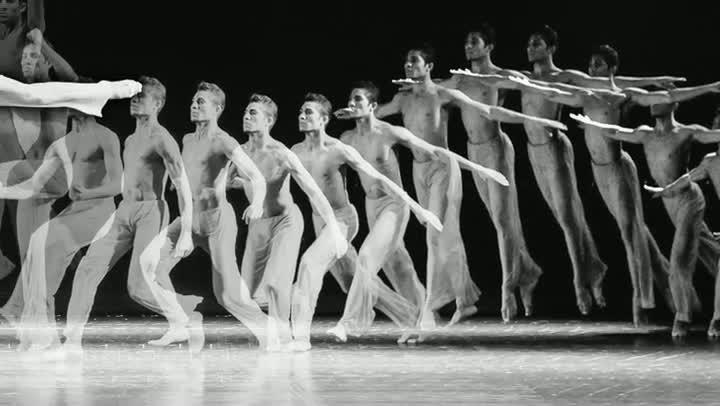 Festival de Dança: o movimento dos bailarinos em imagens