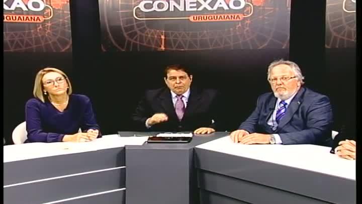 Conexão Uruguaiana fala sobre trabalho X emprego - bloco 2