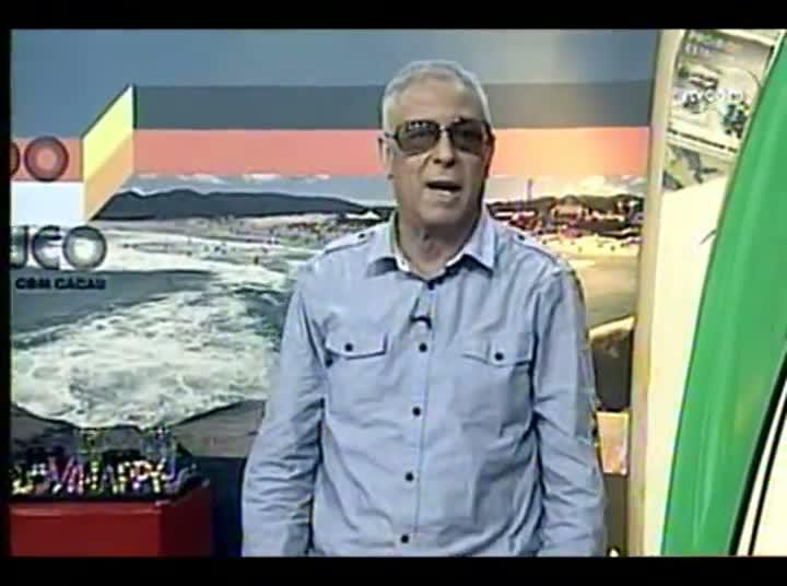 De Tudo um Pouco – Modelos da Ilha - 3º Bloco - 18-08-2013