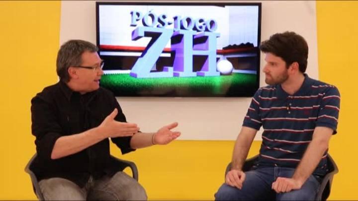 Pós-jogo ZH: mudar de estádio vai ajudar o Inter?