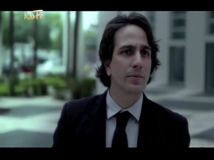 Na Fé - Clipes de música gospel e entrevista com o músico e compositor Marquinhos Gomes - 01/12/2013 - bloco 2