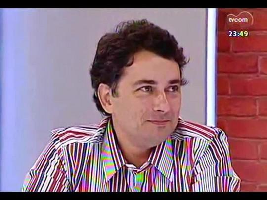 Mãos e Mentes - especialista em segurança da informação e marketing Alexandre Stumpf - Bloco 3 - 31/03/2014