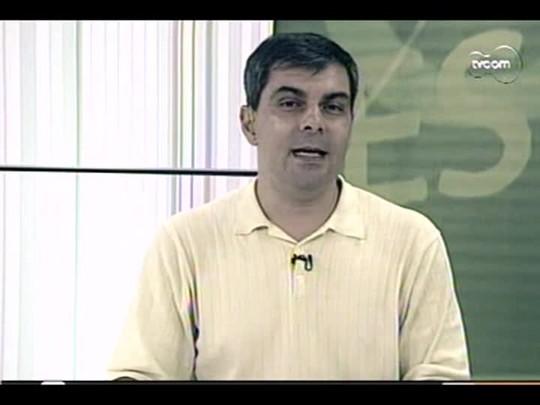 TVCOM Esportes - 1º bloco - 28/03/14