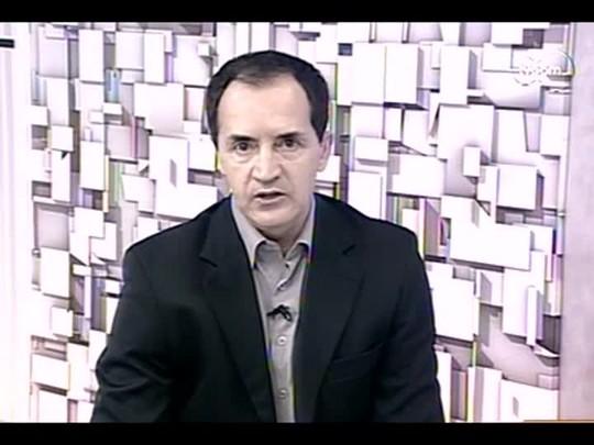 Conexão TVCOM - LIDE - 02/04/14