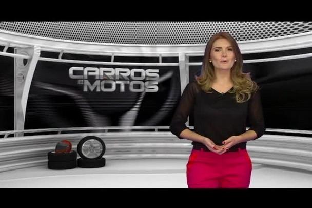 Carros e Motos - BMW série 4 chega ao Brasil - Bloco 3 - 30/03/2014