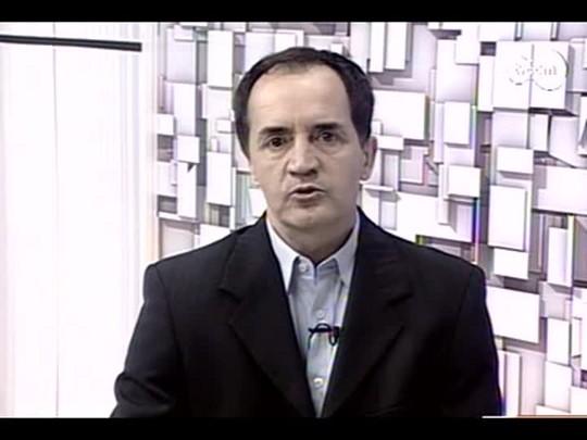 Conexão TVCOM - LEED - 16/04/14