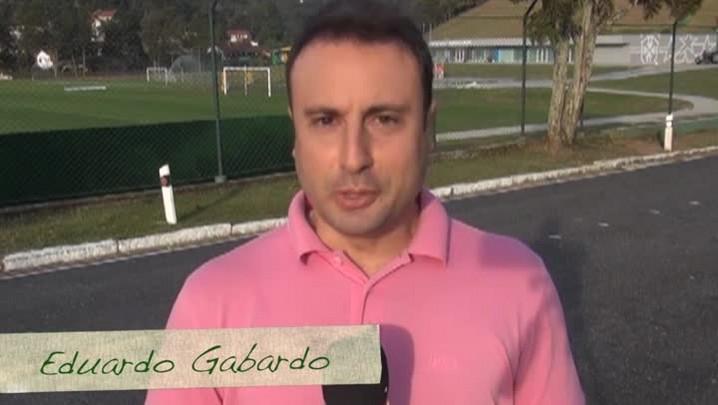 Granja Comary está pronta para receber a Seleção Brasileira. 23/05/2014