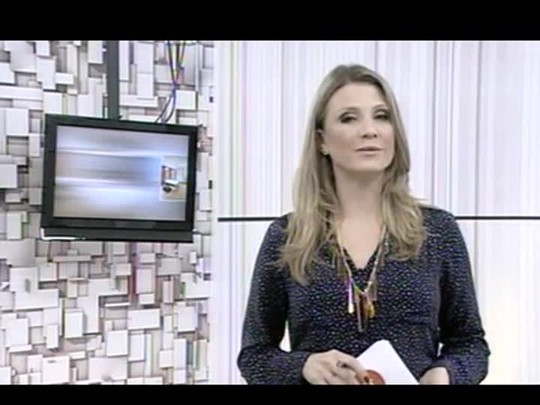 TVCOM Tudo+ - Sorteio Olympus - 11/06/14