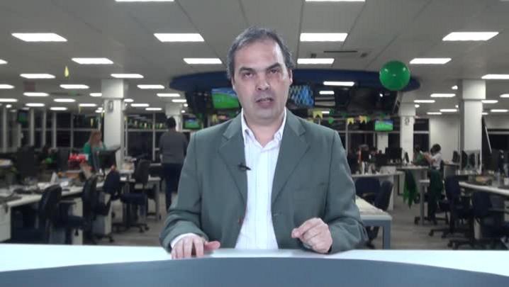 Editorial de Segunda-feira por Fabio Gadotti