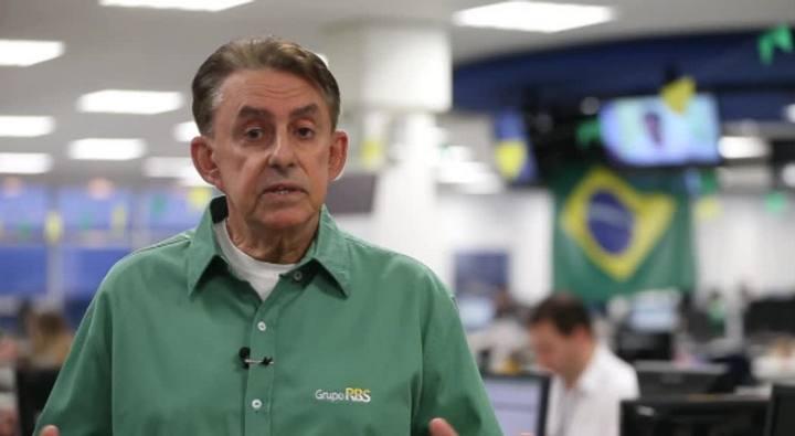 """Roberto Alves: \""""A Argentina ainda não ganhou nada com essa primeira fase da Copa\"""""""