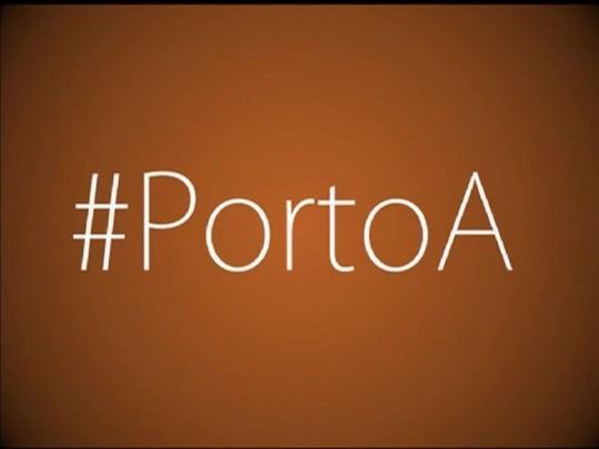 #PortoA - \'Uma Tarde\': museu do rádio - 28/06/2014