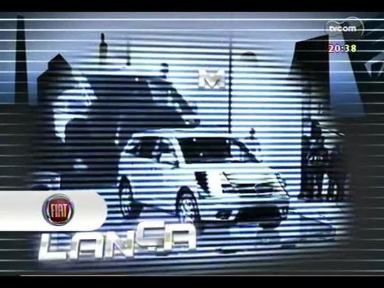 Carros e Motos - Lançamentos: Brutale 1090 RR da MV Augusta e o novo Renault Sandero - Bloco 2 - 13/07/2014