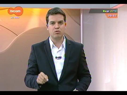 TVCOM 20 Horas - O ranking dos bairros com os imóveis mais valorizados de POA - Bloco 2 - 09/09/2014