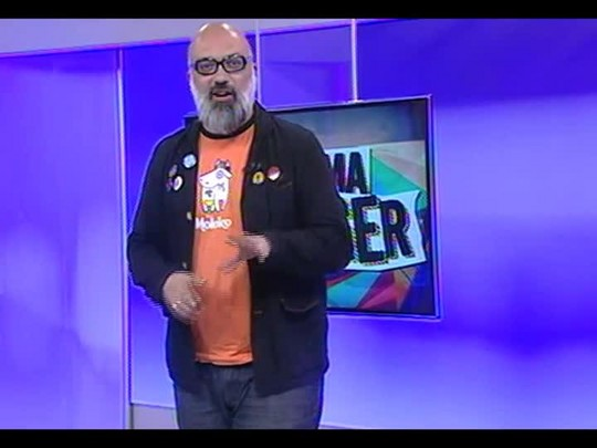 Programa do Roger - Lojinha do Roger - Bloco 3 - 30/10/2014