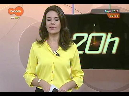 TVCOM 20 Horas - Série mostra as condições das principais rodovias em direção às praias: ERS-040 e ERS-118 - 01/12/2014