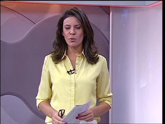 TVCOM 20 Horas - Os detalhes do trânsito na capital e na saída para o litoral - 06/02/15