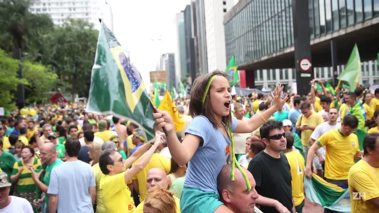 """Rosane de Oliveira: \""""Governo terá que tirar uma lição destas manifestações\"""""""