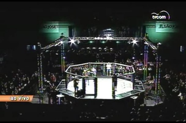 São José Super Fight - 7ºLuta: Erik Parrudo x Gian Siqueira - 28.03.15