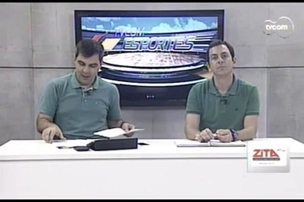 TVCOM Esportes - 2ºBloco - 09.04.15