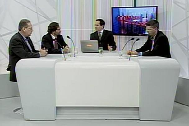 Conversas Cruzadas - Como o tráfico internacional de drogas atinge SC - 4º Bloco - 23.04.15