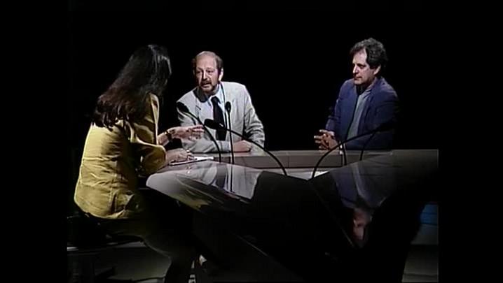 Moacyr Scliar - Sobre sobre a medicina e a saúde pública - Entrevista concedida à TVCOM em 1995