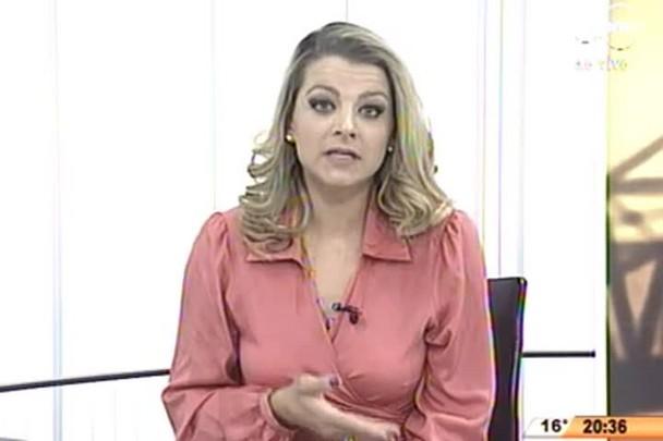 TVCOM 20 Horas - Social Good reúne empreendedores sociais na Capital - 12.06.15