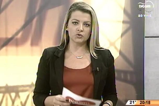 TVCOM 20 Horas - Câmara de Vereadores de Joinville têm suspeita de falsificação de diplomas - 17.06.15