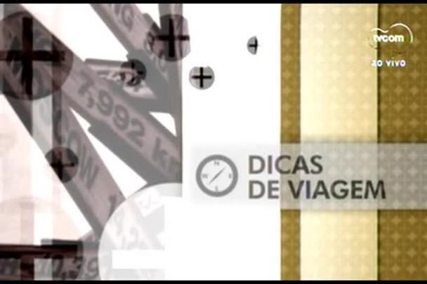 TVCOM Tudo+ - Dicas de viagem: Alemanha - 24.06.15