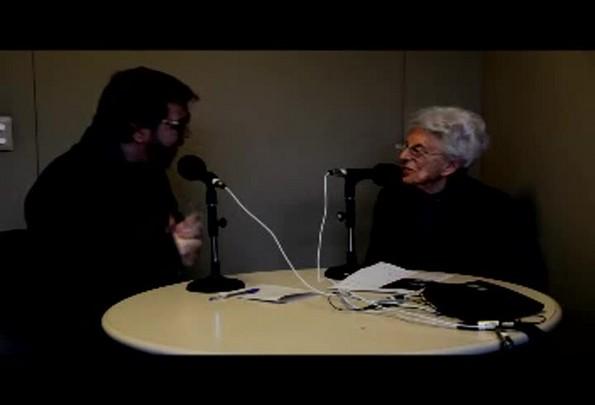 Entrevista exclusiva de Eva Sopher com Márcio Paz
