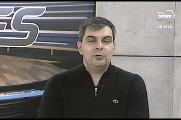 TVCOM Esportes - 4ºBloco - 29.06.15