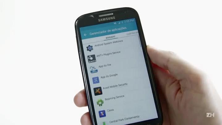 Como limpar o cache de seu Android