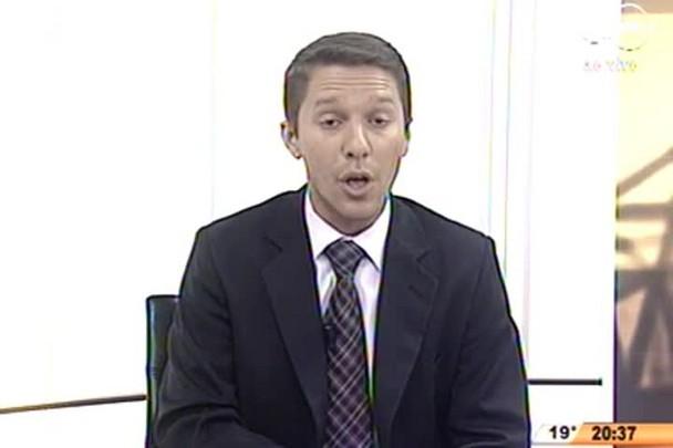 TVCOM 20 Horas - Lâmpadas incandescentes estão proibidas no Brasil - 10.07.15