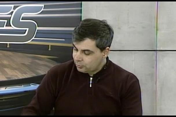 TVCOM Esportes - 3ºBloco - 23.07.15