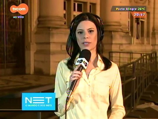 TVCOM 20 Horas - Governo envia na próxima semana para a Assembleia Legislativa novas medidas do ajuste fiscal - 31/07/2015