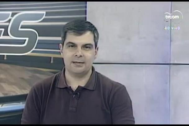TVCOM Esportes. 1ºBloco. 22.09.15