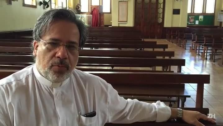 Testemunhas contam como foi tiroteio em igreja na zona sul de Porto Alegre
