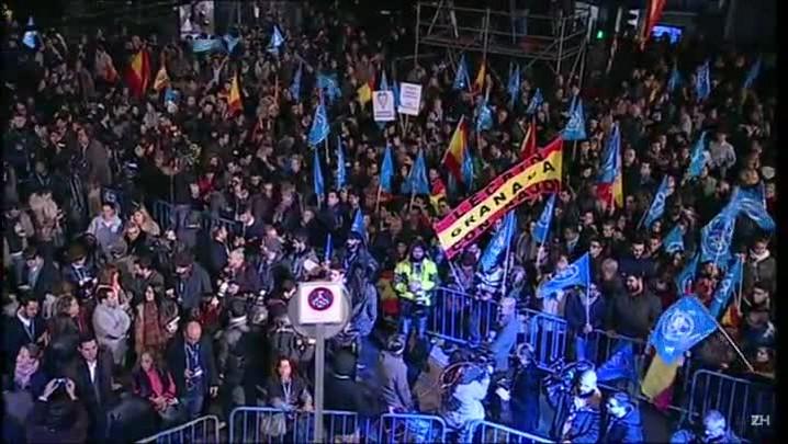 Fim do bipartidarismo na Espanha