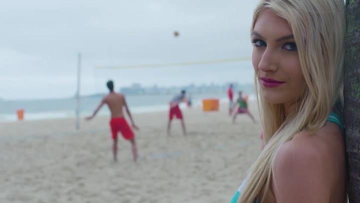 Miami Dolphins procura cheerleader no Brasil