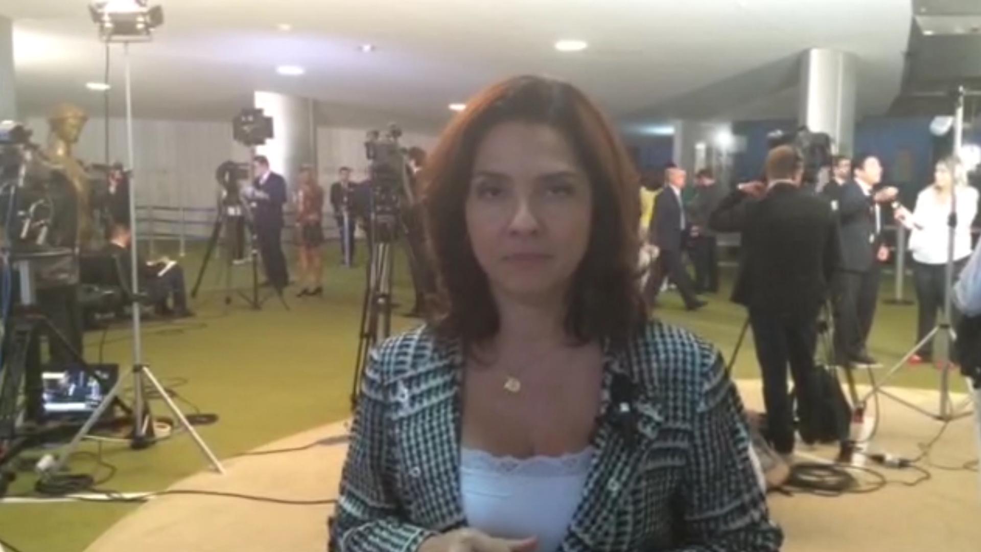 Clima tenso revela disputa por votos até o último momento
