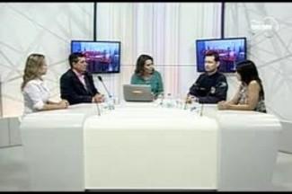 TVCOM Conversas Cruzadas. 3º Bloco. 25.04.16