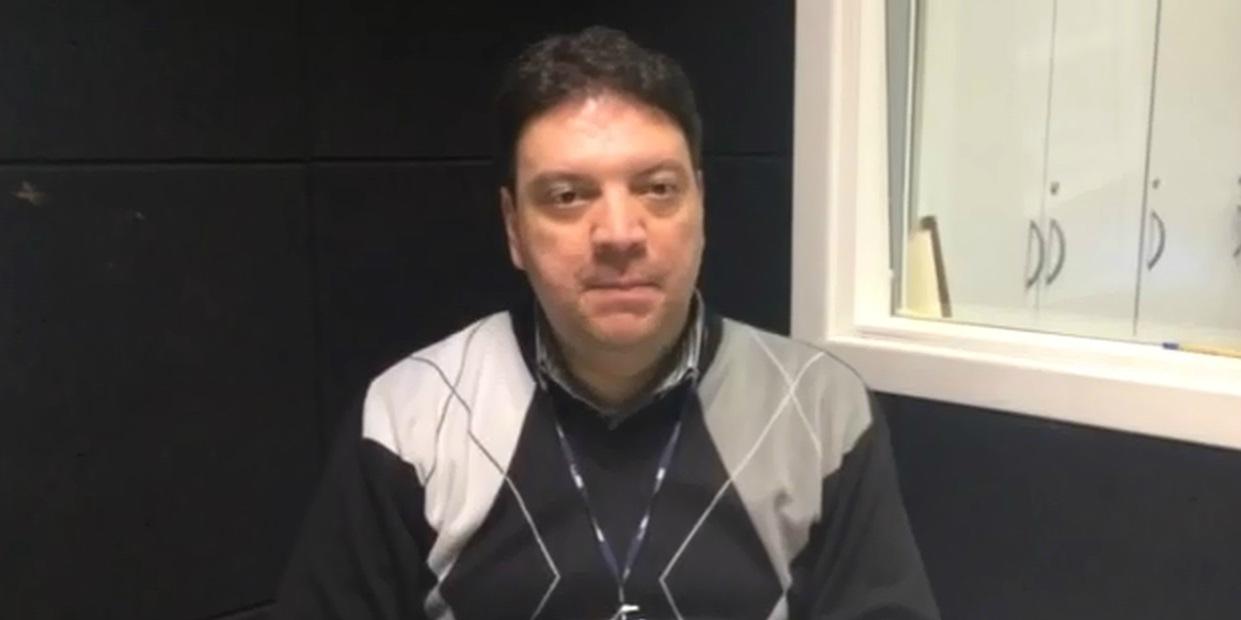 Manhago: Inter n�o pode repertir atua��es que o fizeram perder pontos importantes