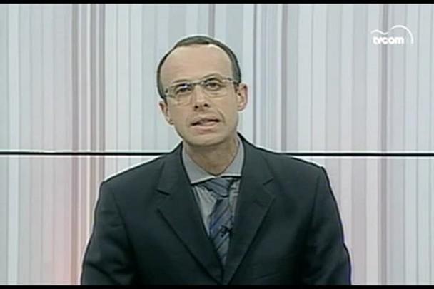 TVCOM Conversas Cruzadas. 1º Bloco. 06.07.16