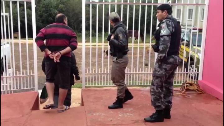 MP e polícia deflagram operação contra quadrilha que entregava drogas com drones