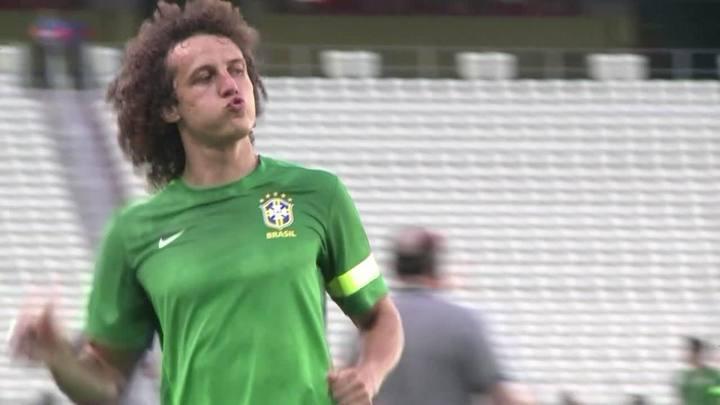 David Luiz deixa PSG e volta ao Chelsea